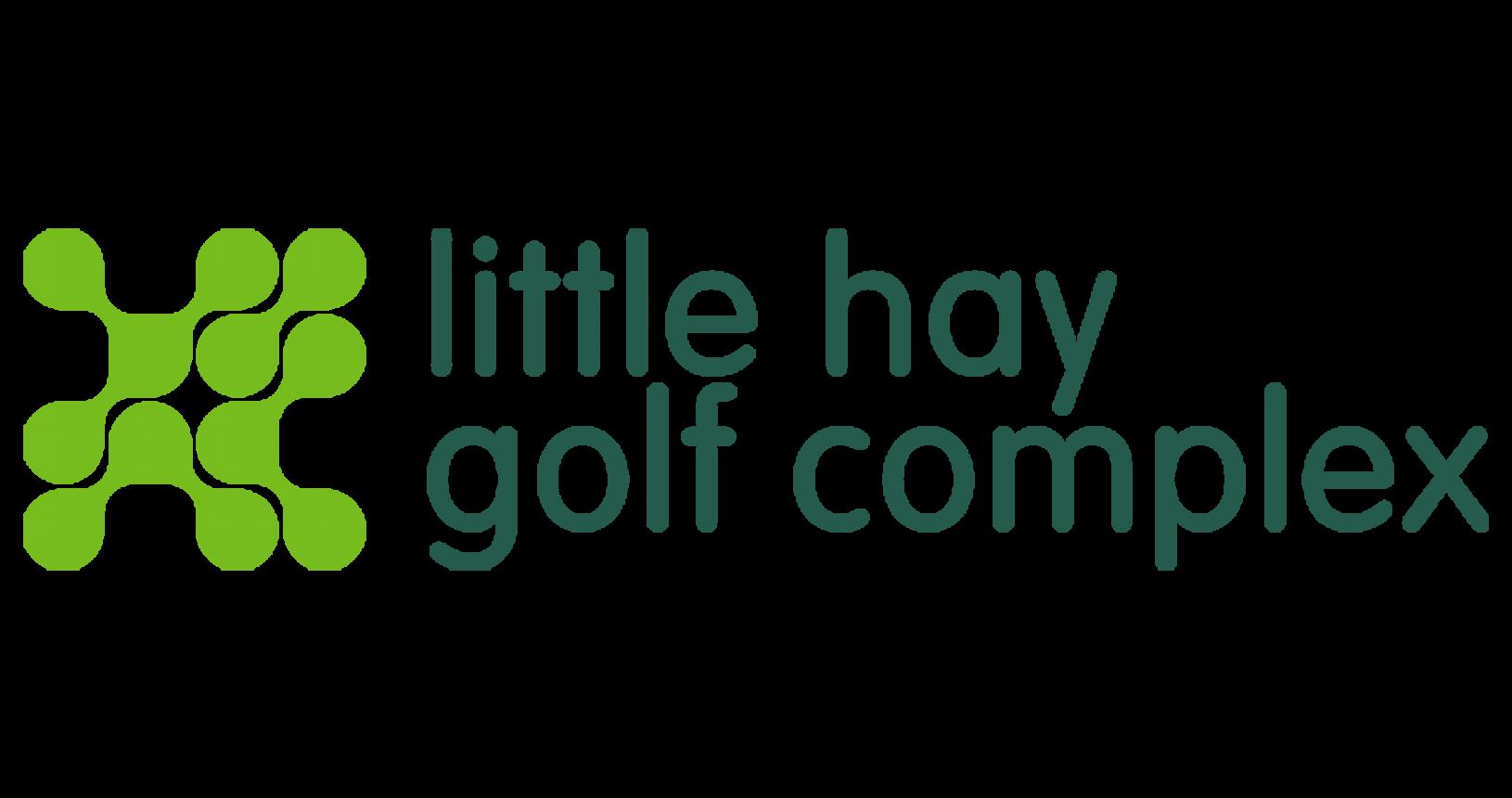 Little Hay Golf App