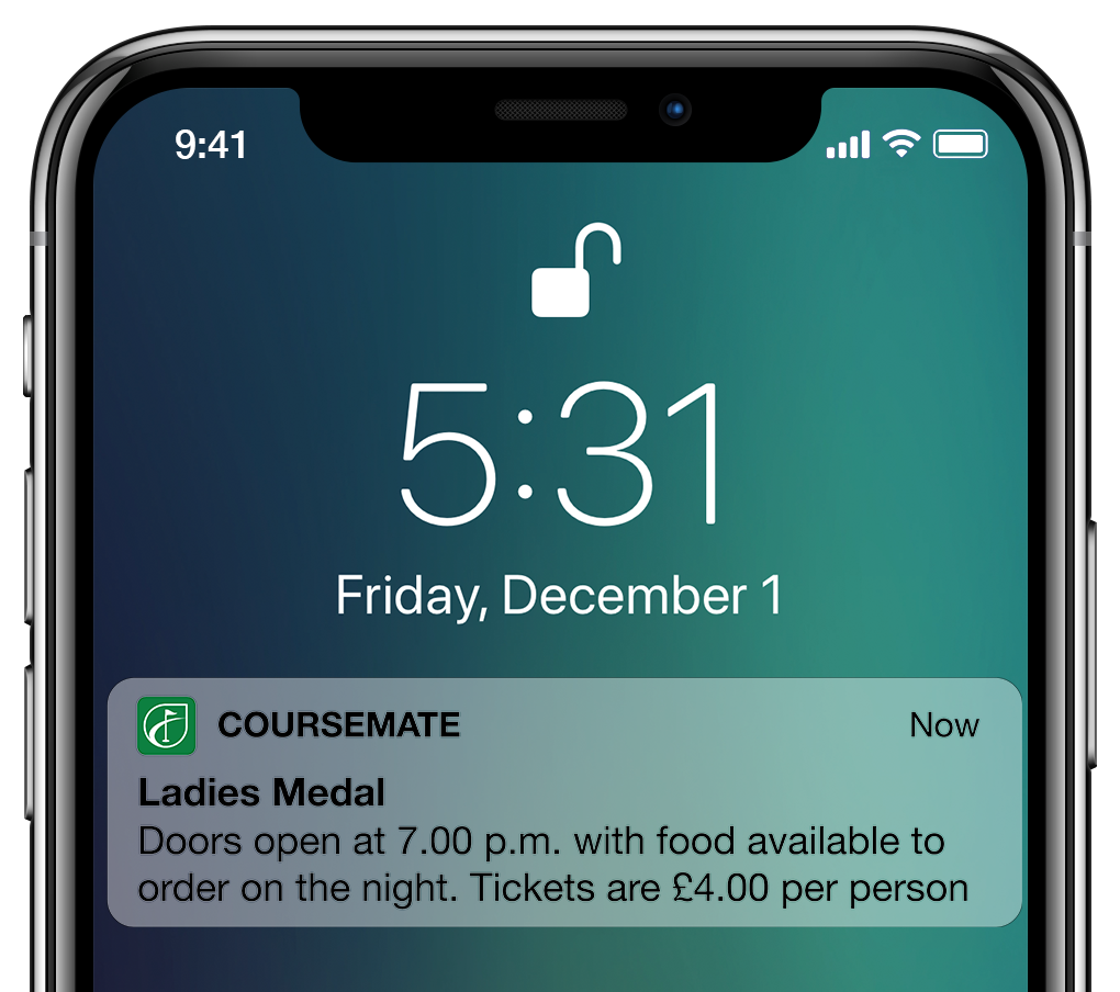 coursemate_push_notifications