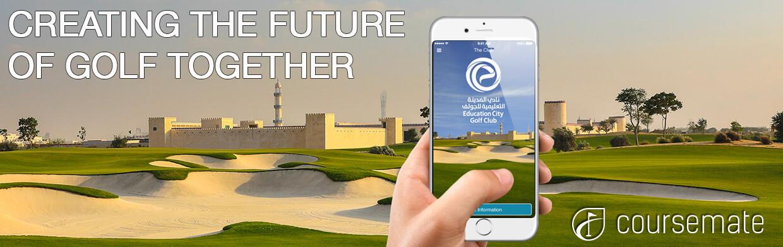 Golf Club App Specialists chosen by ECGC